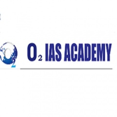 O2 IAS Academy- IAS Coaching in Chandigarh